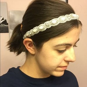 Anthropologie Accessories - Anthropologie Headband